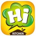 嗨厨房app开发