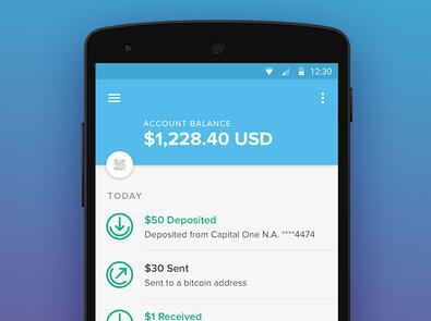 比特币交易APP开发  金融新玩法