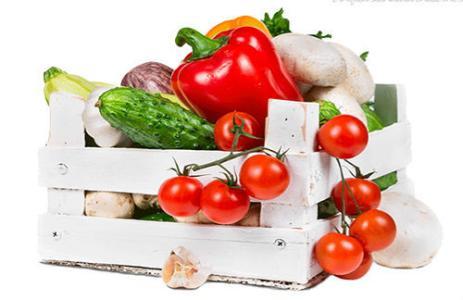 生鲜美食订购APP开发 高质量绿色食品轻松买