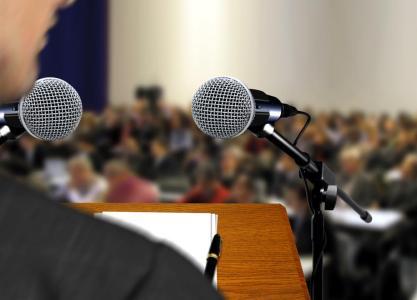 开发演讲者APP吸引人的功能