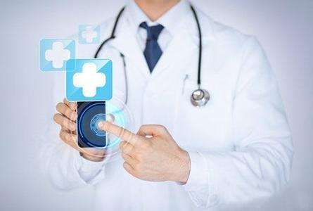 开发医疗APP软件成功要素分析