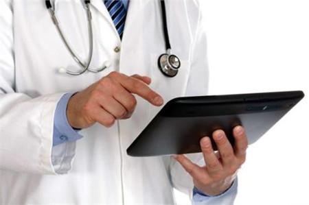 移动医疗行业软件开发现状