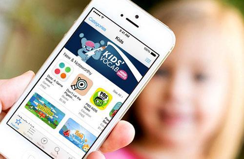 苹果手机应用软件开发信任值高的原因