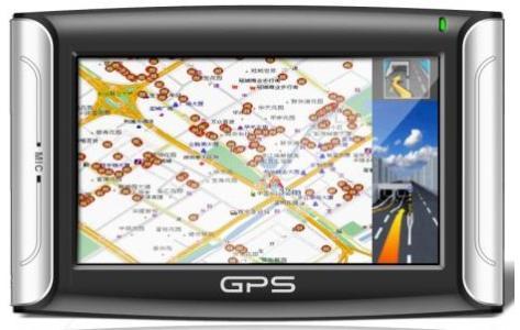 GPS导航定位APP开发 准确快速找到位置