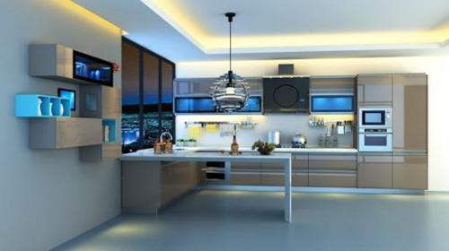 智能厨房APP开发 体验精彩居家生活