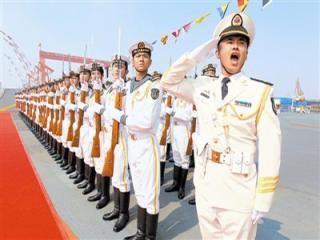 海军集训助手APP开发帮助强化能力素质
