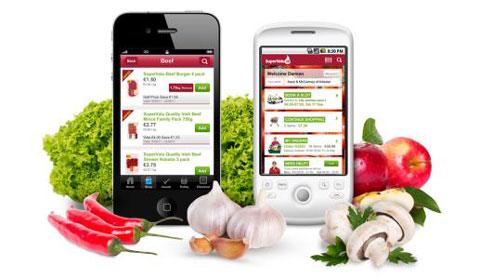 农产品交易软件开发市场如何铺开
