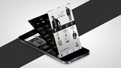 男士购物app开发 穿出男人范更简单