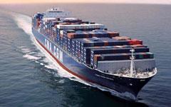 海陆运输APP开发 抓住庞大商机