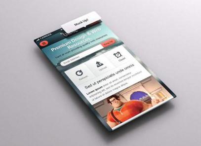 手机网站开发三大步骤