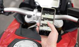 摩托车修理店app开发 享受更高质量的服务