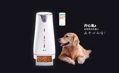 宠物机器人APP开发 关注宠物动态