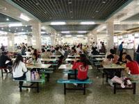 高校食堂APP开发 健康有保障