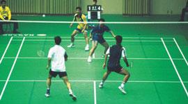 羽毛球积分赛APP开发 打造新颖赛事体验