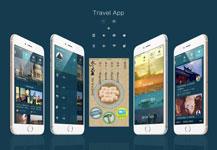 定制旅行app开发走小众之路成功原因