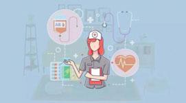 共享护士app开发 医疗服务新局面