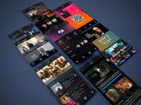 电影资讯app开发 品味电影故事