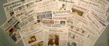 报刊app开发 带你找回传统阅读方式