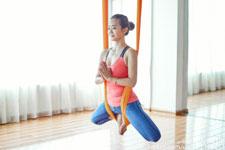 每日瑜伽app开发 真人同步课程