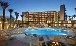 海外酒店预定APP开发为用户提供落脚地
