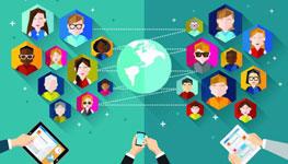 开发社交软件回归熟人圈子