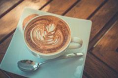 虚拟咖啡店APP开发 学着做店长