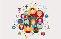 社群管理APP开发 共同产出知识