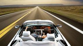海外租车APP开发 打造新时代