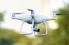 无人机APP开发 军民市场两用