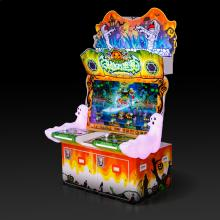 游戏厅电玩城决战万圣夜游戏机厂家