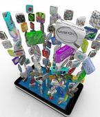 手机软件开发公司,Android/iOS企业开发,手机App客户