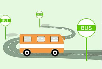 智慧公交APP应用开发如何抓住出行市场需求