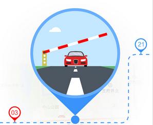 导航地图app这样玩 赶公交不再那么难