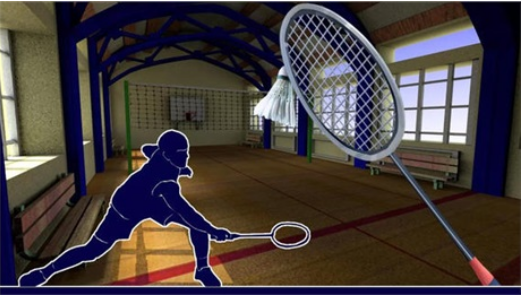 羽毛球APP开发 开启羽毛球新世界