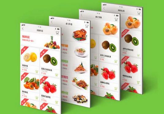 生鲜app推广预算有限该怎么办