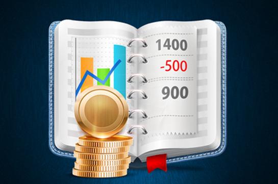 记账软件开发 互联网金融的切入口
