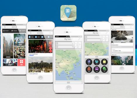 旅游app一周大事记盘点