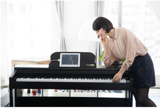 钢琴培训app开发可以靠什么赚钱
