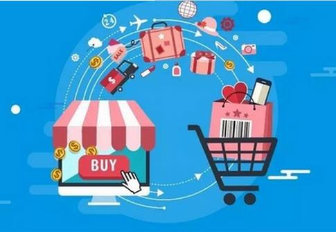 新零售电商app开发 在家也能逛街