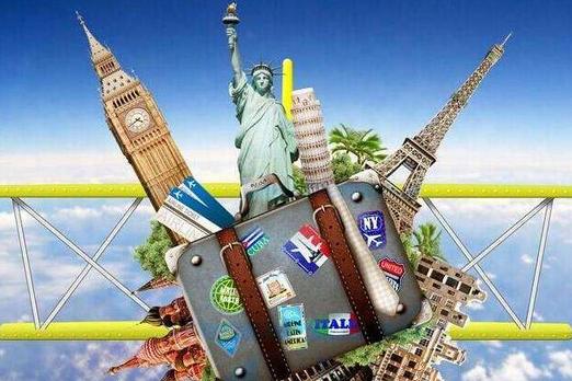 旅游路线app开发 旅行好帮手
