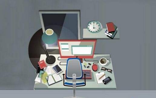 企业办公oa系统开发可从社交切入