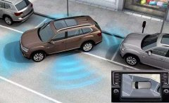 智能泊车APP开发 视频停车管理时代开启