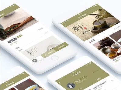 开发茶馆预约app的驱动因素分析