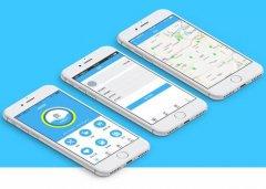 农村环境监测app开发 保护绿水蓝天
