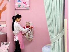 智能母婴室APP开发 妈妈出行哺乳没压力