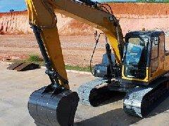 共享挖掘机系统开发 机械行业新风象