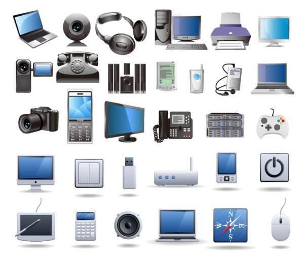 数码电子类APP开发