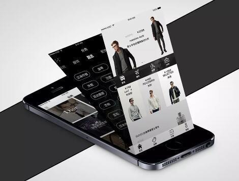 男士租衣app